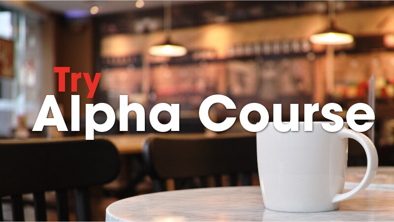 Alpha Course Discovery Group - Waukesha Campus