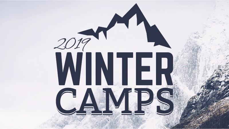 2019 High School Winter Camp