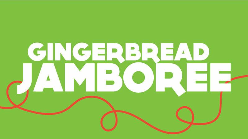 Gingerbread Jamboree