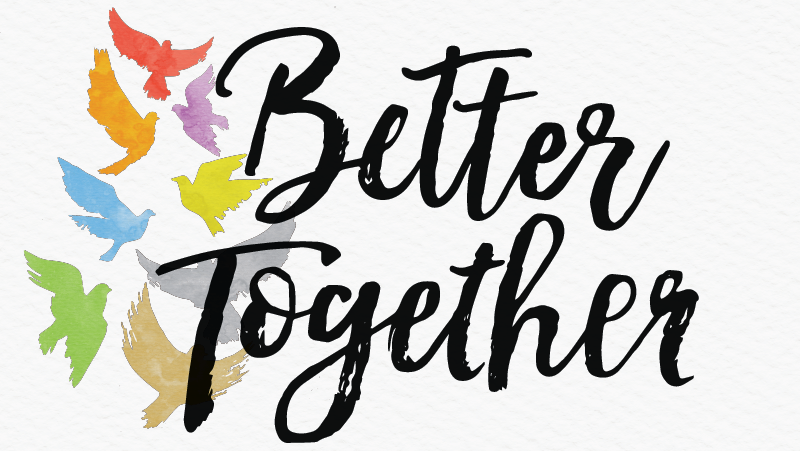 Better Together Series Discovery Group