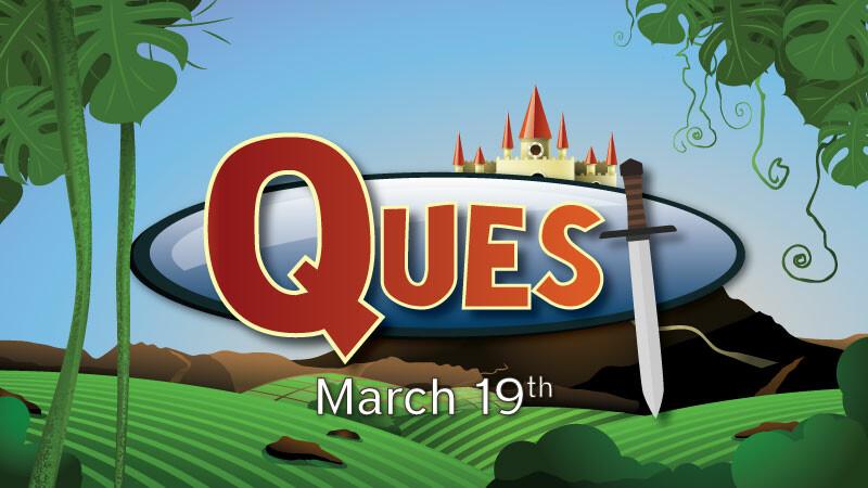 Quest Class