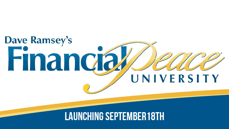 Financial Peace University - Pewaukee Campus