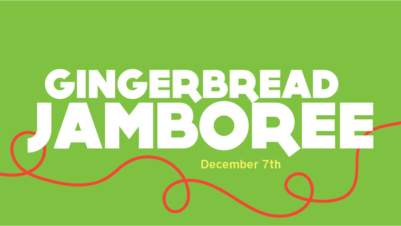Gingerbread Jamboree