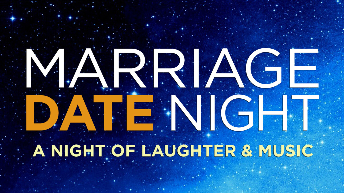 Marriage Date Night