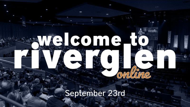 Welcome to RiverGlen Luncheon