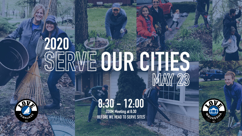 Serve Our Cities