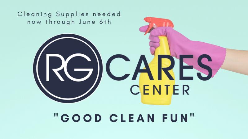 RG Cares Center