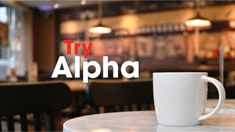 Alpha Discovery Group
