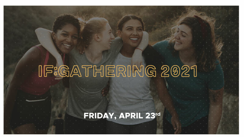 If Gathering 2021 - for Women