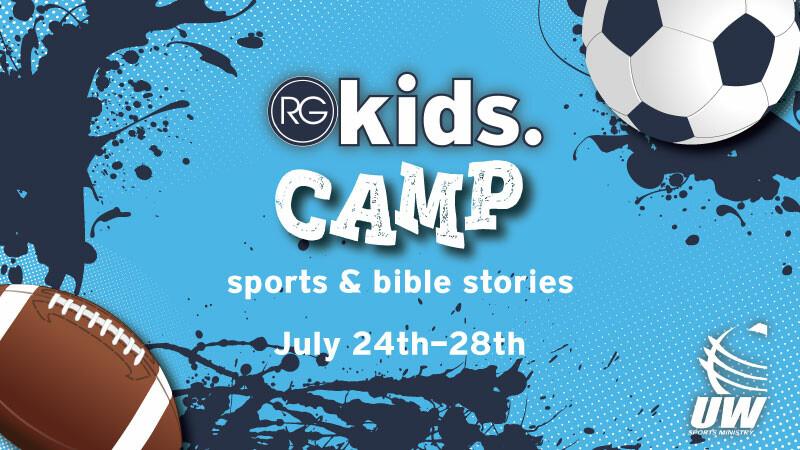 RG Kids Sports Camp