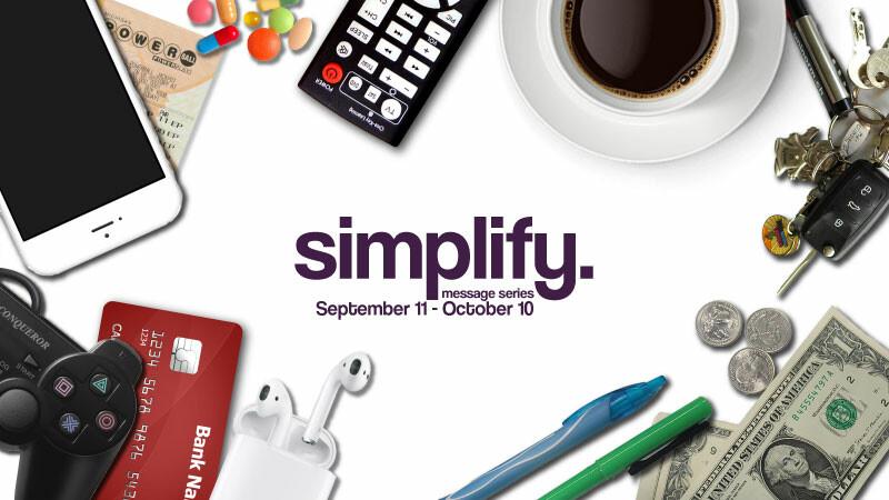 Simplify Message Series